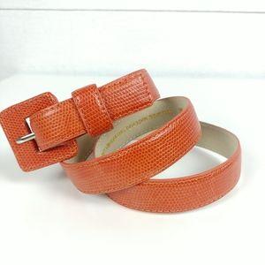 NWOT Betsey Johnson Belt